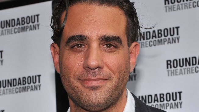 """Acting Out"" Comes Easily for Bobby Cannavale"