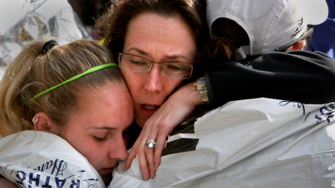 How You Can Help Victims of Marathon Bombings