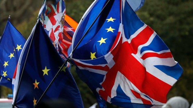 US Won't Escape the Pain of Brexit