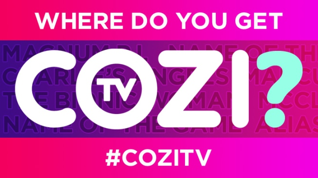 Cozi TV Channel Guide