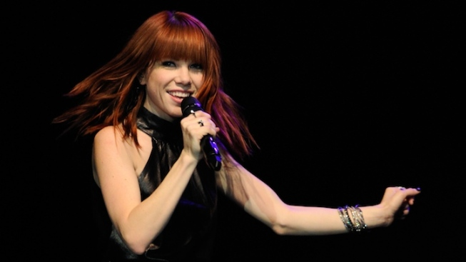 "Carly Rae Jepsen to Make Broadway Debut in ""Cinderella"""