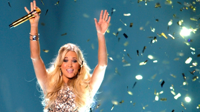Carrie Underwood to Sing Sunday Night Football Theme