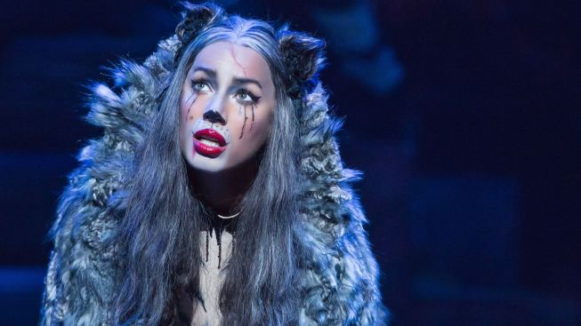 Leona Lewis Departing Broadway's 'Cats'