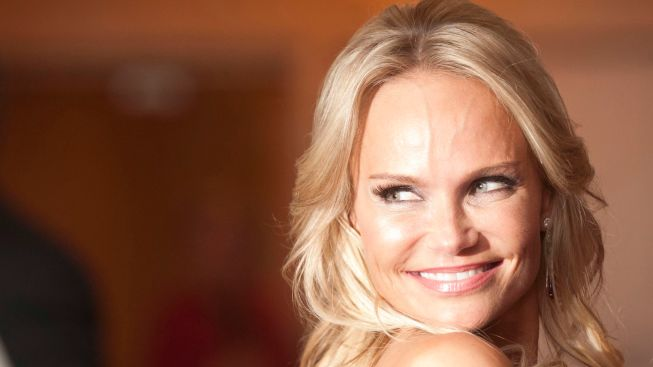 Kristin Chenoweth's Hollywood Bowl Surprise