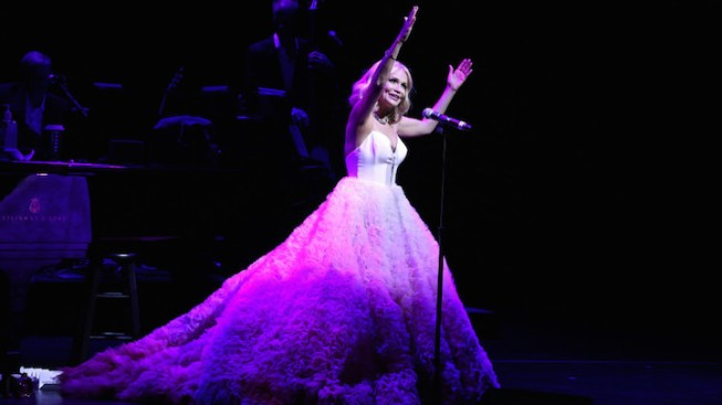 Kristin Chenoweth's Irresistible Love Letter to Broadway