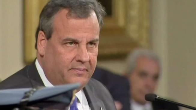 Chris Christie Says 'Let Me Finish' in New Book That Promises Trump, Kushner Info