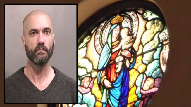 Priest Charged Over Child Porn, Pills, Drugs: Nassau County Police Department