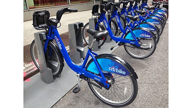 Citi Bike Sued After Rider Says He Flipped Over Bike, Lost Ability to Taste and Smell