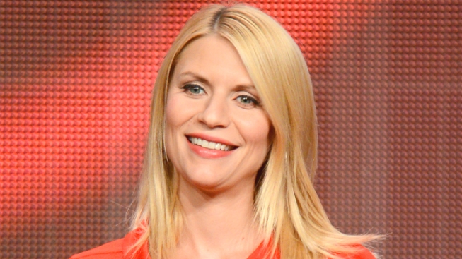"""Homeland"" Security: Claire Danes Promises Another Groundbreaking Season"