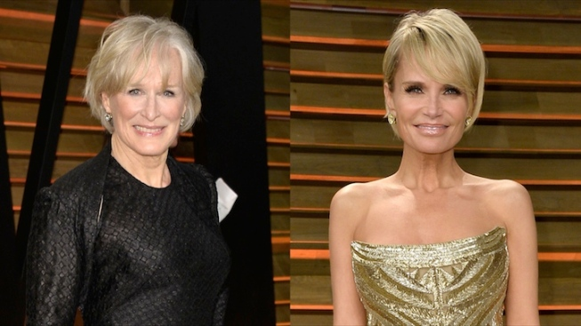 Glenn Close and Kristin Chenoweth Will Tread the Boards Again