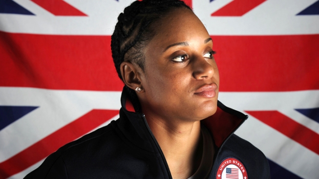 Queen Underwood Rounds Out U.S. Olympic Boxing Team Roster