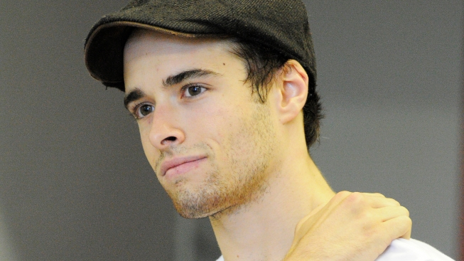 "New Grad Takes Over ""Newsies"" Lead as Star Departs for ""Smash"""