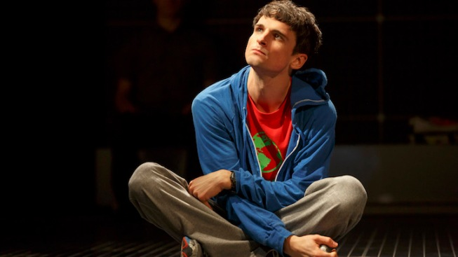 Tony-Winning Best Play 'Curious Incident of the Dog in the Night-Time' Will Close in September