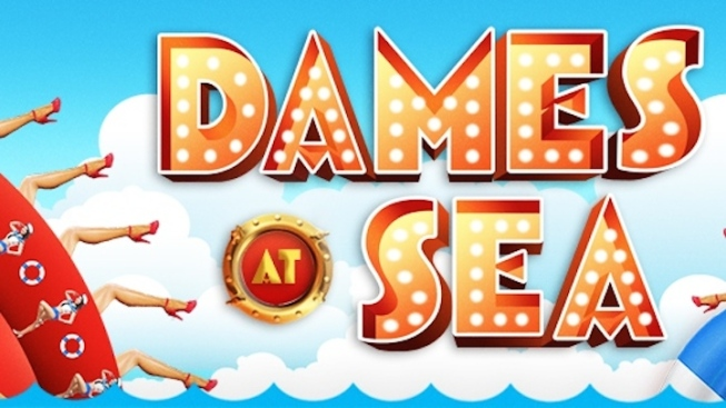 """Dame at Sea"" Will Sail to Broadway This Fall"