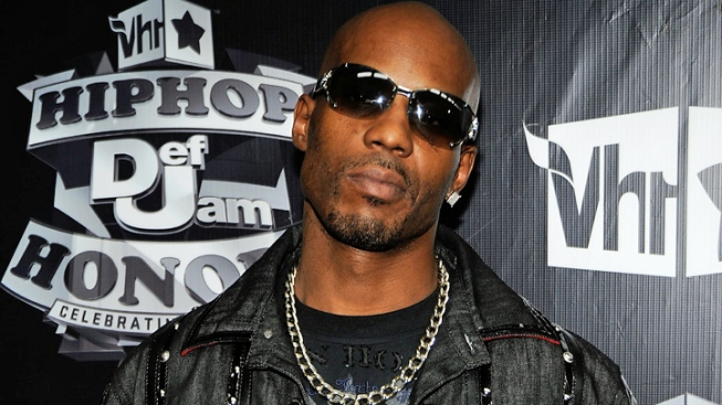 Rapper DMX Gets 6 Months in Prison for Failure to Pay Child Support