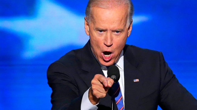Biden: We Will Complete Our Mission