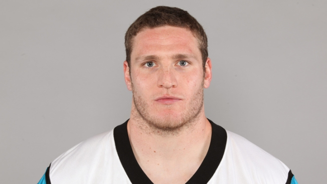 Giants Linebacker Dan Connor Arrested at Philly Airport