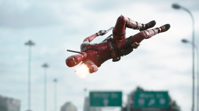 'Deadpool' Oozes Back to Life