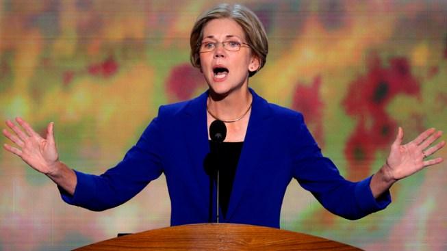 "Elizabeth Warren: Obama Will Repair ""Rigged"" System"