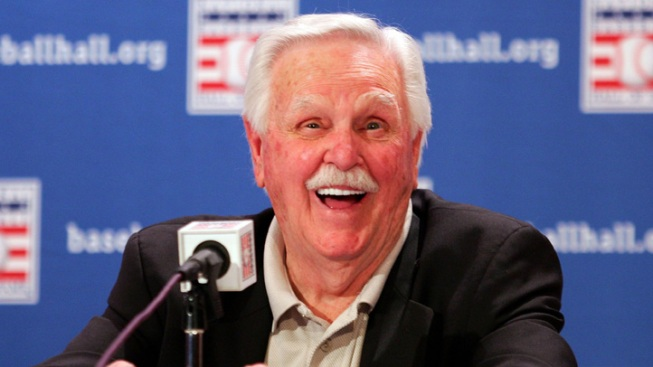 Hall of Fame Baseball Manager Dick Williams Dies