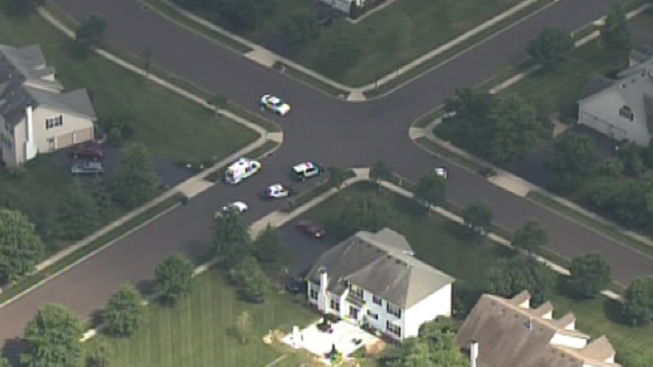 New Jersey Cop Barricades Self in Pa. Home, Shoots at Police