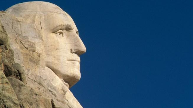 Neb. Woman Auctions George Washington McNugget