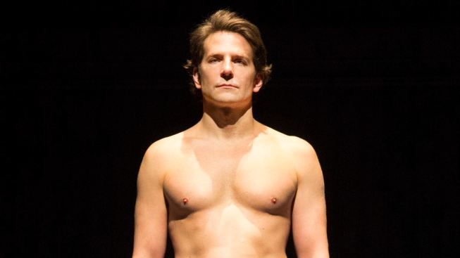 "Review: Bradley Cooper Transforms Into ""The Elephant Man"""