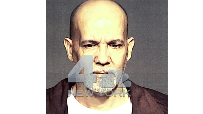 First Look at Mugshot of Etan Patz Suspect