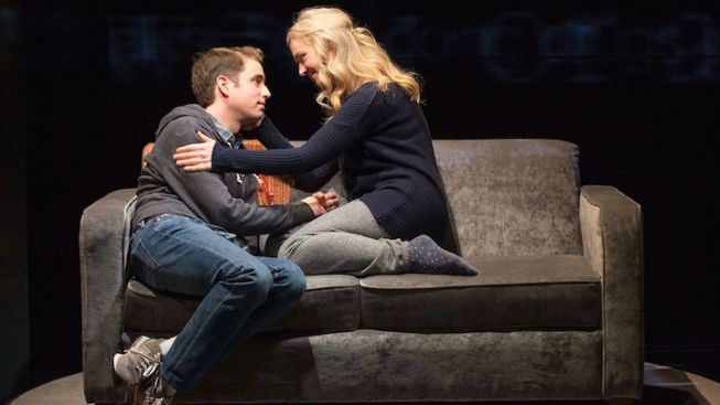 Acclaimed New Musical 'Dear Evan Hansen' Transferring to Broadway