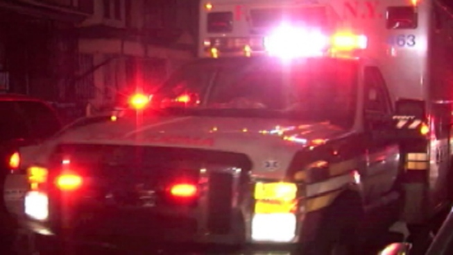 Garbage Truck Driver Runs Over Trash Collector: Cops
