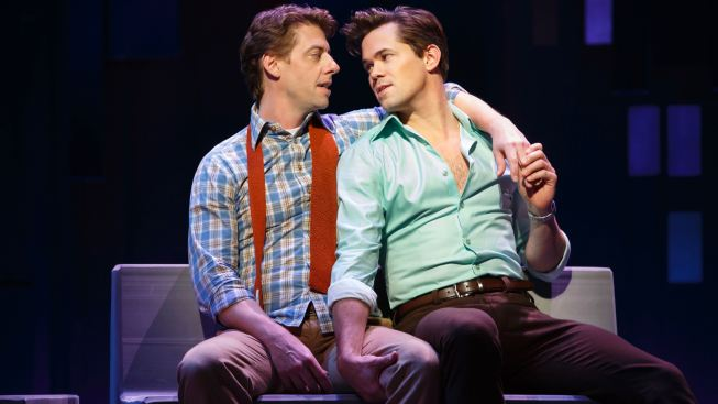 Love Tells a Million Stories in Fabulous 'Falsettos' Revival