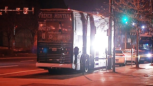 Queens Man Dead in Shooting Outside Rapper's Bus in Philly