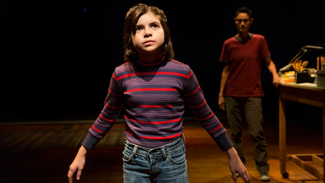 Tony-Winning Musical 'Fun Home' Closing on Broadway in September