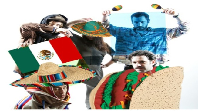 Gang Gang Dance Host Free Cinco de Mayo Party, Hijack Opening Ceremony Windows