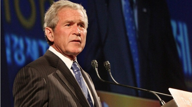 Bush Says No to Ground Zero Invite