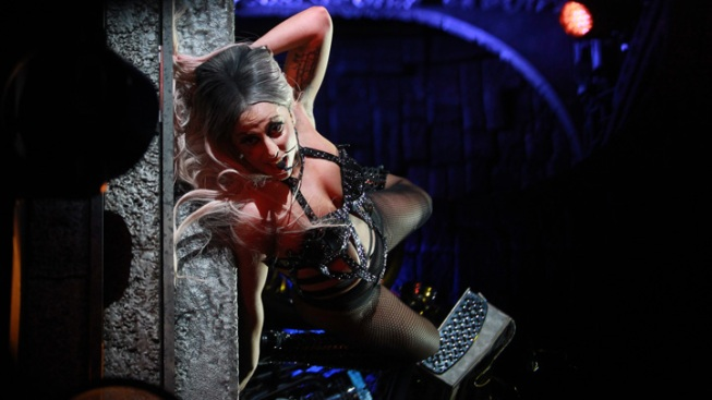 Lady Gaga Suffers Concussion Mid-Concert