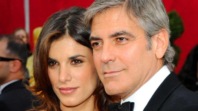 George Clooney in NY: I Wouldn't Run for President