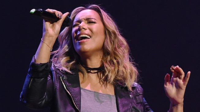 'Bleeding Love' Singer Leona Lewis Will Play Grizabella in 'Cats'