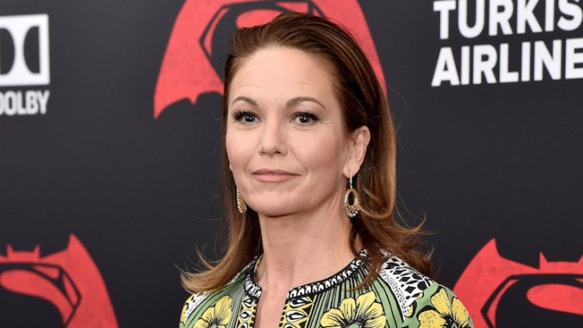 'Unfaithful' Star Diane Lane Returns to 'Cherry Orchard' and Broadway