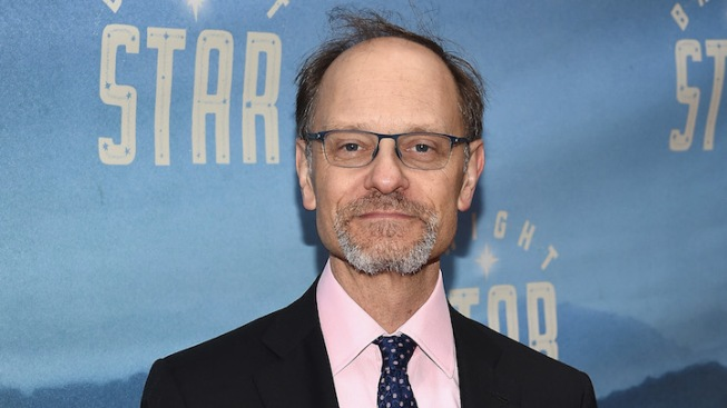 David Hyde Pierce Will Co-Star with Bette Midler in 'Hello, Dolly!' Revival