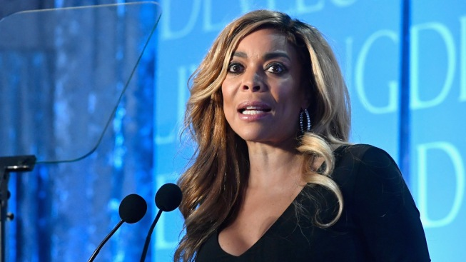 Wendy Williams Returns to Show, Addresses Health, Marriage