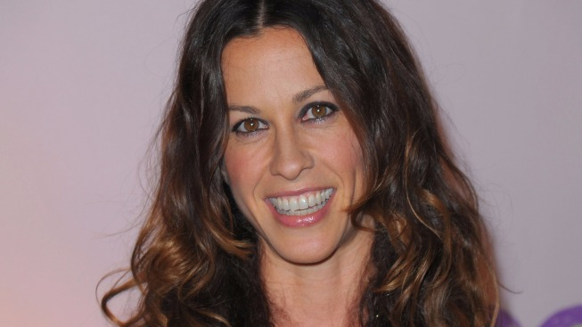 Alanis Morissette's 'Jagged Little Pill' Is the Score for a Brand New Musical