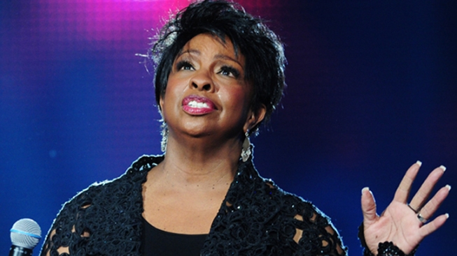 Gladys Knight's Son Accused of Stealing from Restaurants