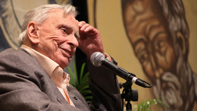 Broadway to Dim Lights in Memory of Gore Vidal