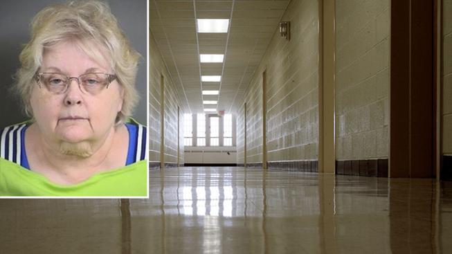 Woman Wearing Fake Beard Sneaks Into Grandson's School: Police