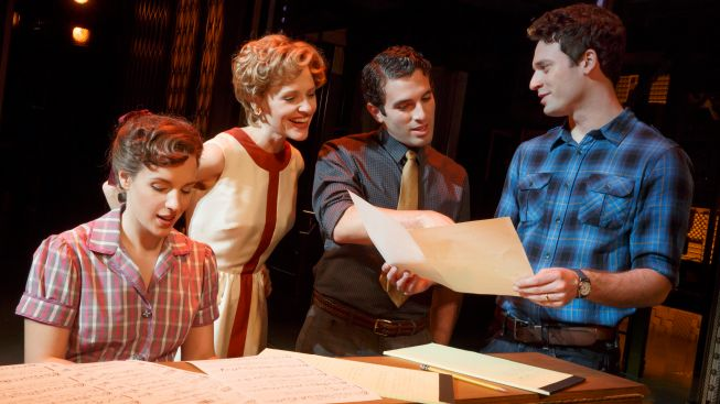"Review: A ""Beautiful"" Tribute to Carole King"