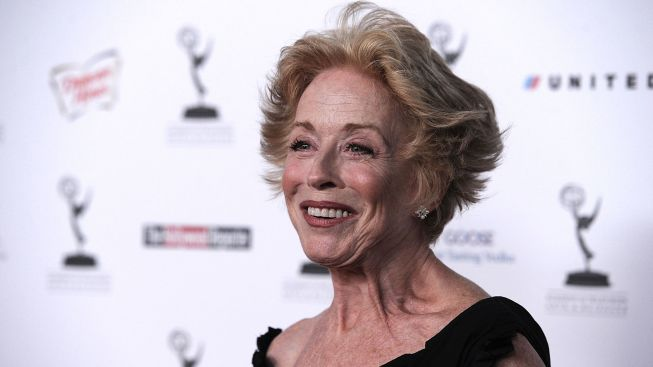 Holland Taylor Readies Ann Richards Play for N.Y.