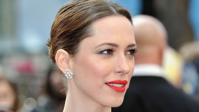 """Iron Man 3"" Star Rebecca Hall Headed to Broadway in ""Machinal"" Revival"