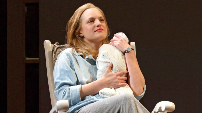 "Elisabeth Moss-Led Revival of ""The Heidi Chronicles"" Will Close May 3"