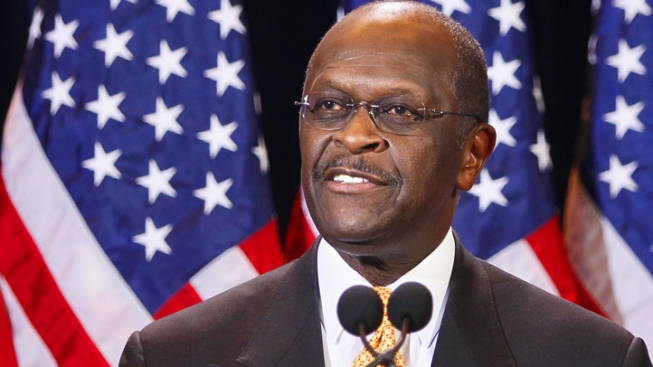 Cain's Libya Flub Gets the Late Night Treatment
